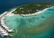 Amilla Fushi Maledivy - dovolenka Maledivy