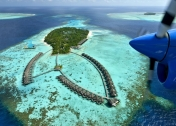 Ayada Maldives - dovolenka Maledivy