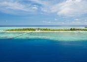 Fun Island Resort, Maledivy