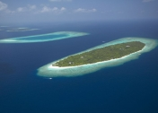 Soneva Fushi, Maledivy