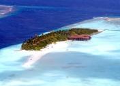 Ranveli Village Maledivy