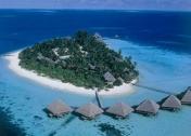 Adaaran Club Rannalhi - dovolenka Maledivy
