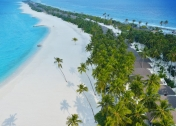 Atmosphere Kanifushi - dovolenka Maledivy