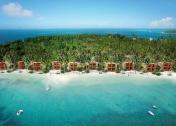 The Barefoot Eco hotel - dovolenka Maledivy