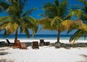 Zájazdy Maledivy - Embudu Village