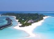 Zájazdy Maledivy - Kuredu Island Resort