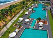 Hotel Centara Ceysands Bentota - pobytový zájazd Srí Lanka