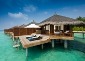 Zájazdy Maledivy - Kuramathi Island Resort