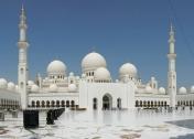 Zájazd Maledivy, Dubaj a Abú Dhabí