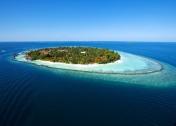 Zájazdy Maledivy - Kurumba