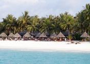 Zájazdy Maledivy - Sun Island Resort