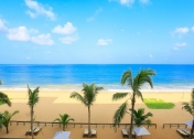 Pandanus beach resort Induruwa - pobytový zájazd Srí Lanka