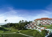 Taj Bentota resort & SPA- zájazd Srí Lanka