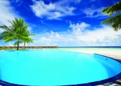 Zájazdy Maledivy - Filitheyo Island Resort