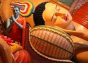 Zájazdy Srí Lanka - Buddha