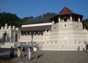 Zájazdy Srí Lanka - Kandy