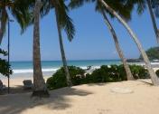 Zájazdy Srí Lanka - pláž