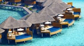 Incentíva a incentivné zájazdy na Maledivy