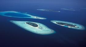 Maledivy dovolenka - letenky