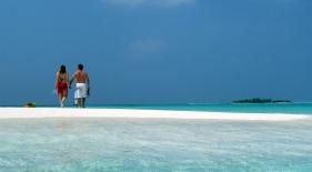 Maledivy dovolenka - počasie Maledivy