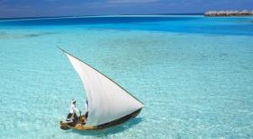 Incentíva Maledivy