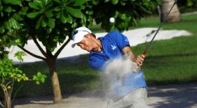 Golf Kuredu