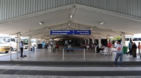 Letisko Maledivy