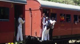 Srí Lanka dovolená - Srí Lanka bezpečnost