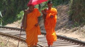 Náboženstvo Srí Lanka