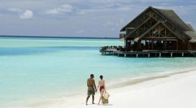 Dovolenka Srí Lanka a Maledivy