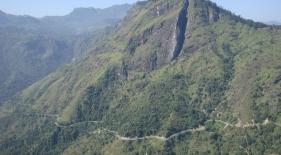 Turistika Srí Lanka