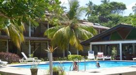 Srí Lanka dovolenka - ubytovanie Srí Lanka