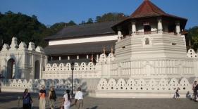 Co vidět na Srí Lance