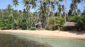 Pláž, Srí Lanka