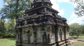 Srí Lanka - historické památky