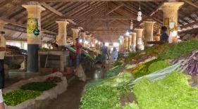Holandská tržnica v Galle