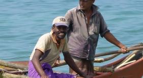 Lidé Srí Lanka