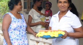 obyvatelstvo Srí Lanky