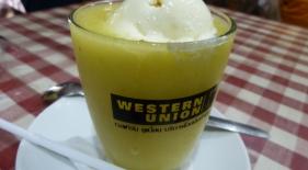 Mango juice Srí Lanka