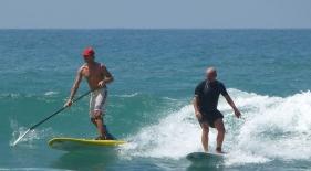 Surfovánie Srí Lanka