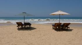 Pláž Tangalla